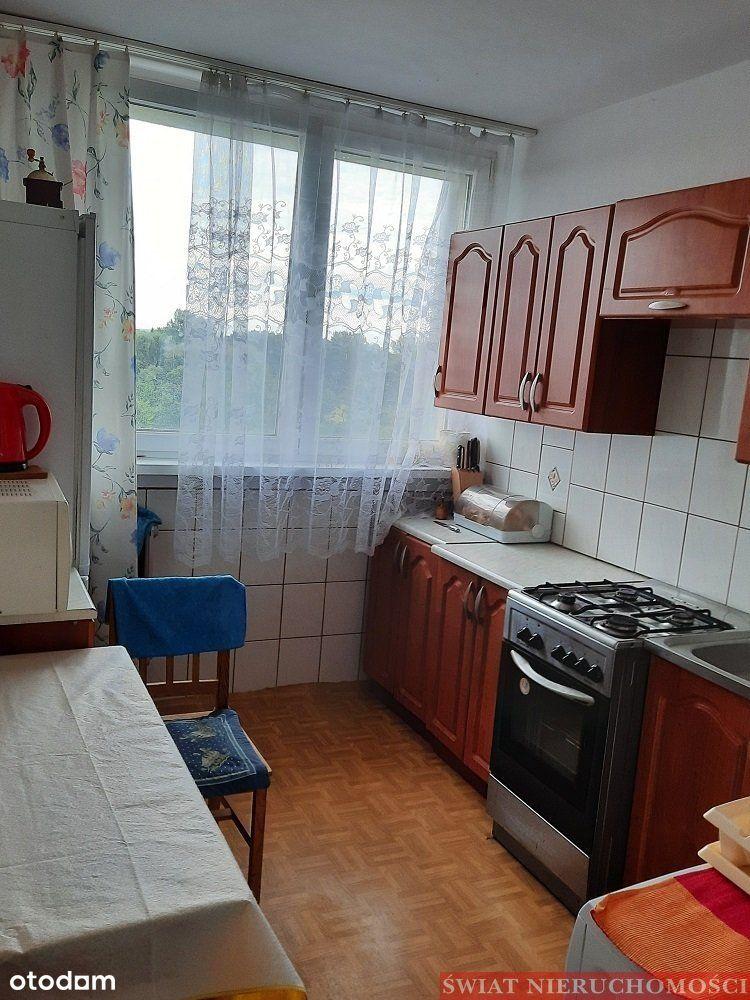 Mieszkanie, 57,30 m², Wrocław