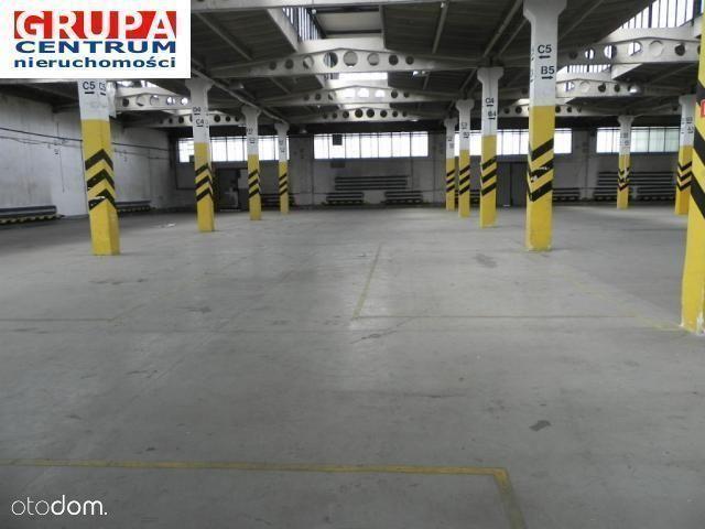 Hala/Magazyn, 1 000 m², Gliwice