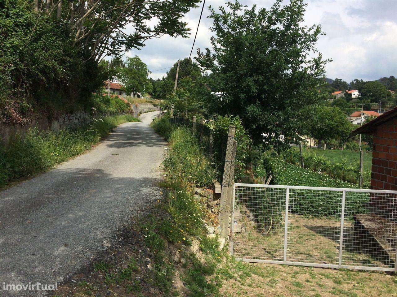 Terreno para comprar, Sande, Vilarinho, Barros e Gomide, Braga - Foto 6