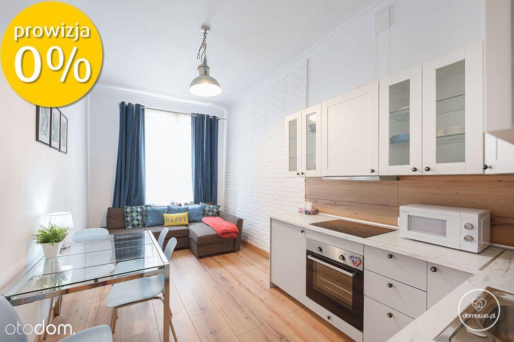 Mieszkanie Stare Miasto ul. Podwale 2 Pokoje 42 m2