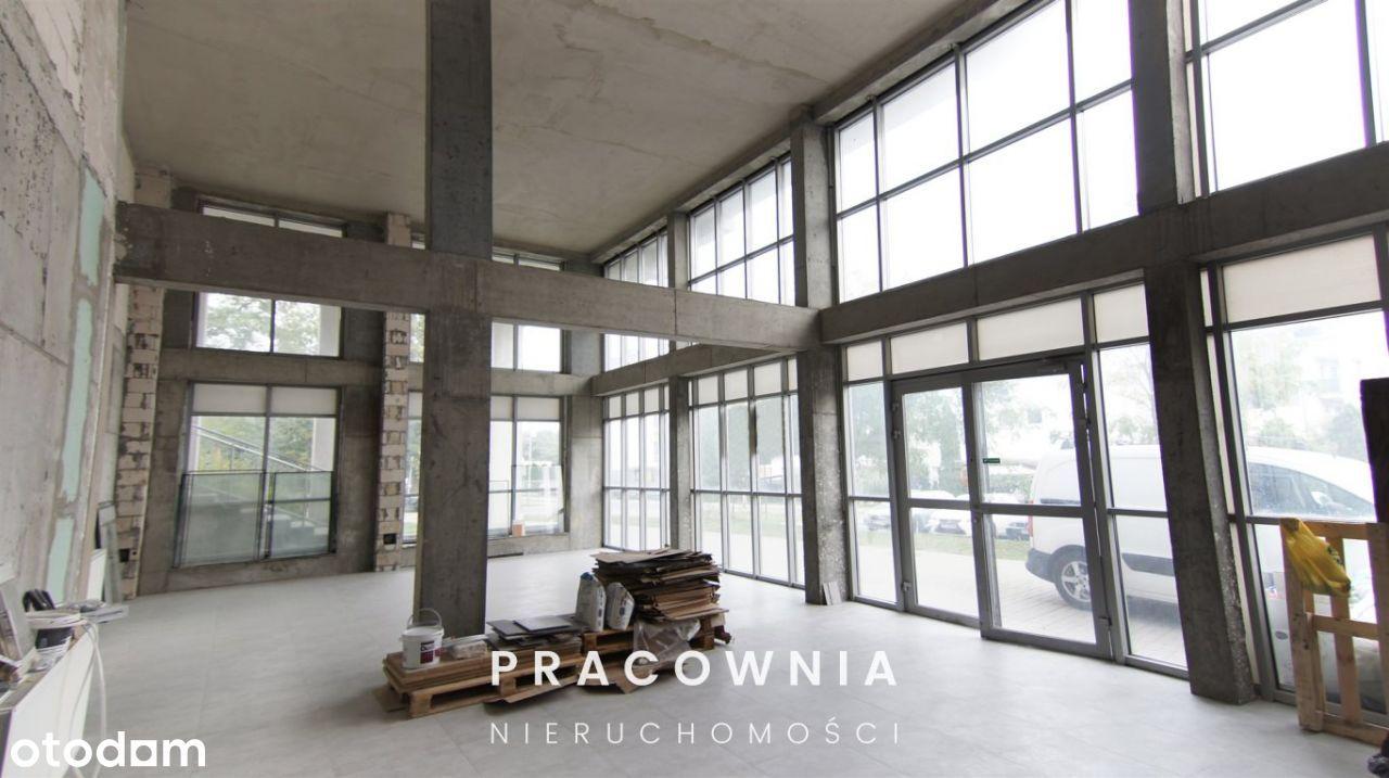 Lokal użytkowy, 98 m², Bydgoszcz