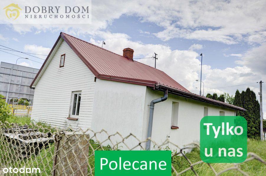 ###Dom Z Drewna W Podlaskim Miasteczku###