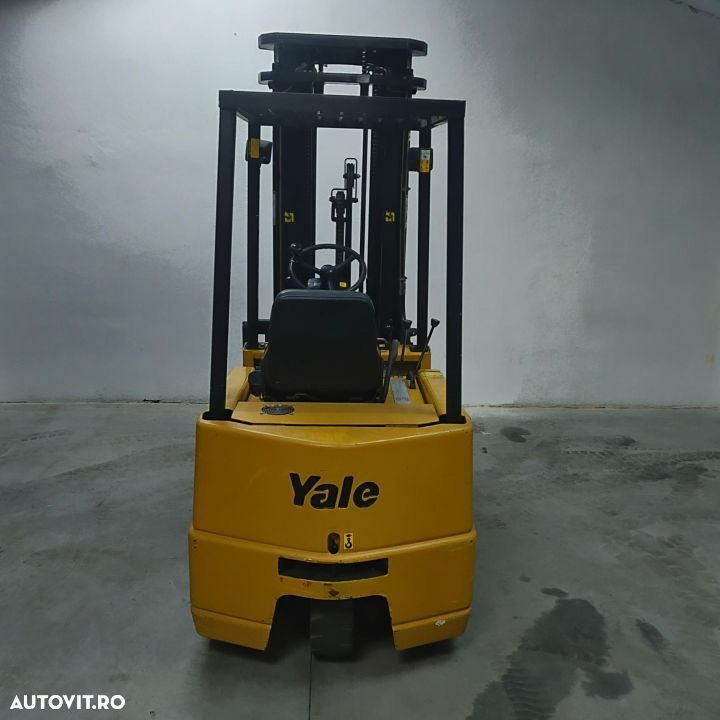 Yale ERP 15RCL - 7