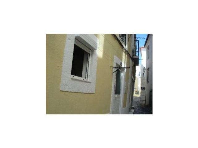 Apartamento para arrendar, Santa Maria Maior, Lisboa - Foto 3