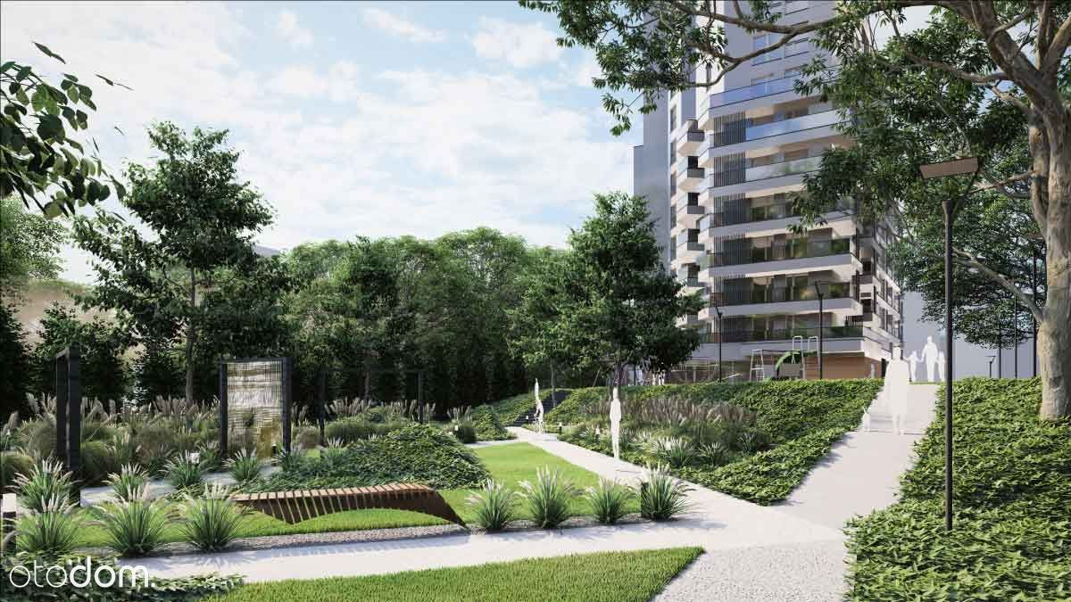 Nowe Mieszkanie North Park B87