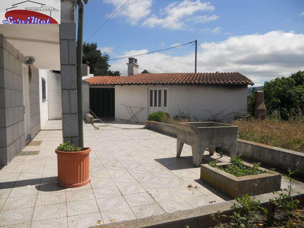 Moradia para comprar, Santa Maria Maior, Vila Real - Foto 2