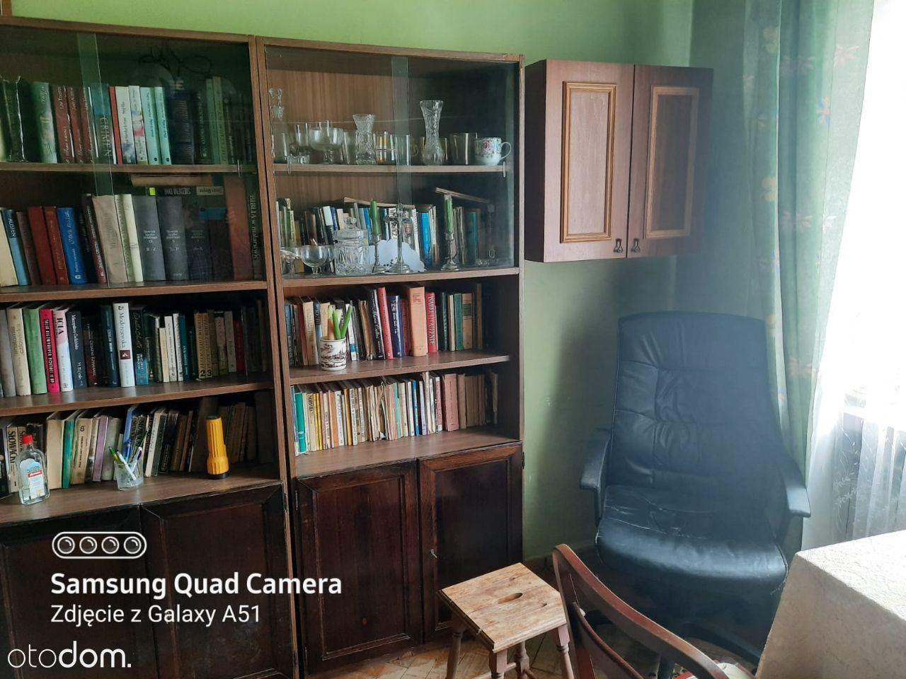Mieszkanie 32 mkw, ul Sosnkowskiego, 1300 + opłaty