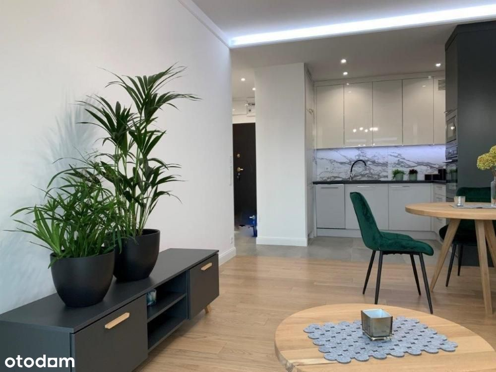 Mieszkanie, 40 m², Poznań