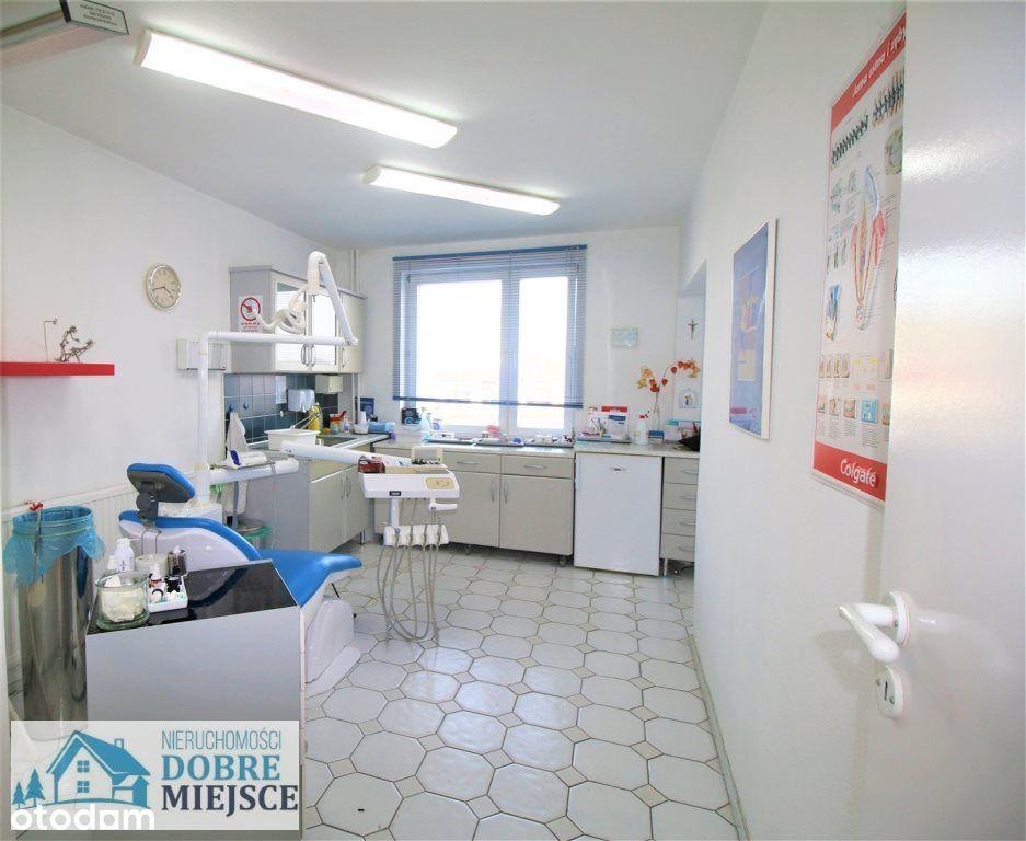 Lokal idealny na biuro, kancelarię, gabinet-Glinki