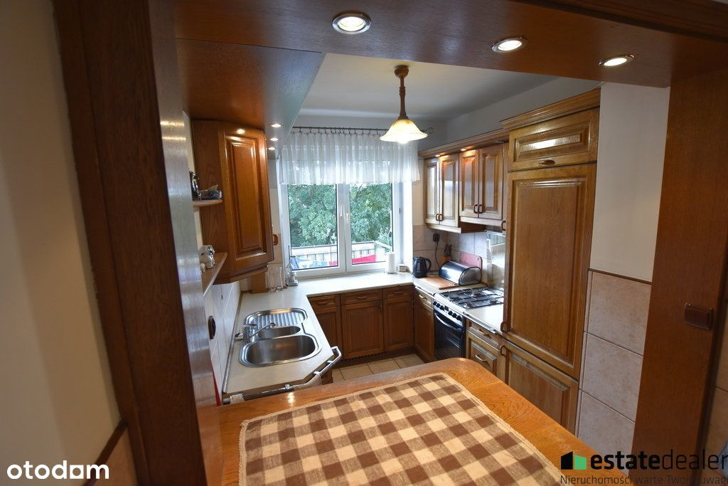 Piękne Mieszkanie Otwock 60M2