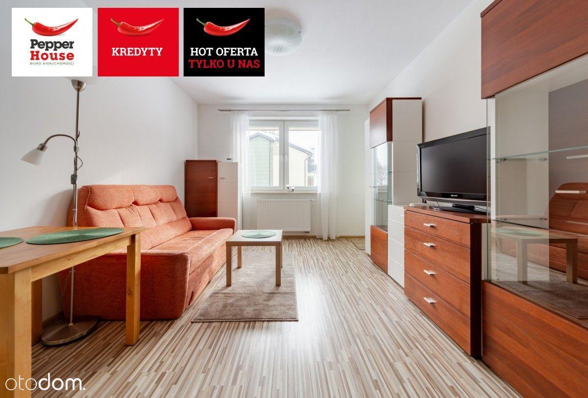 2 pokojowe mieszkanie - umeblowane