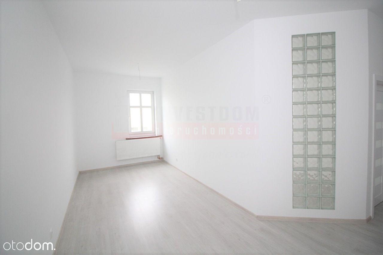 Mieszkanie, 78,96 m², Kluczbork