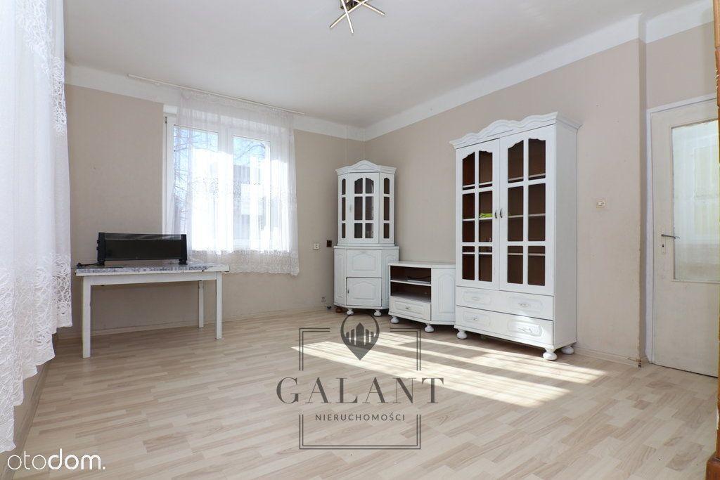 Mieszkanie, 49,20 m², Gorzów Wielkopolski