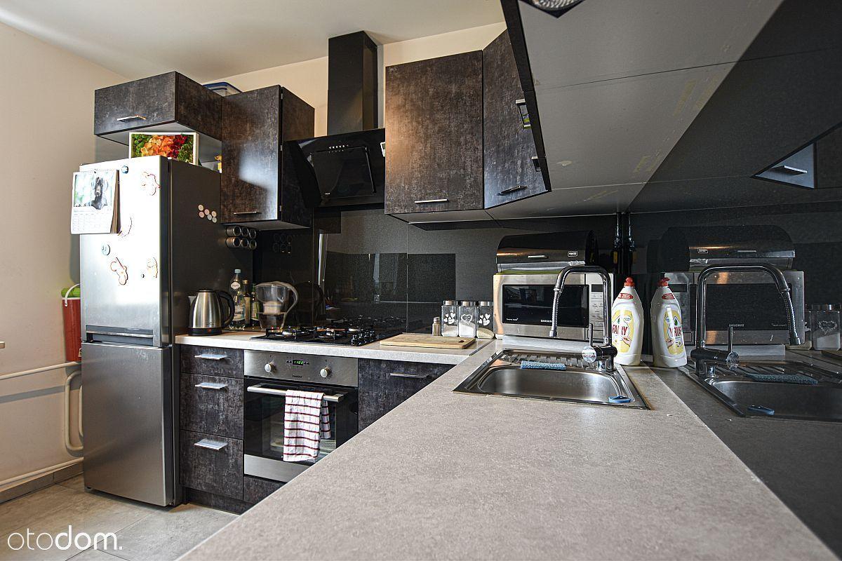 Dwupokojowe mieszkanie na sprzedaż na Felinie