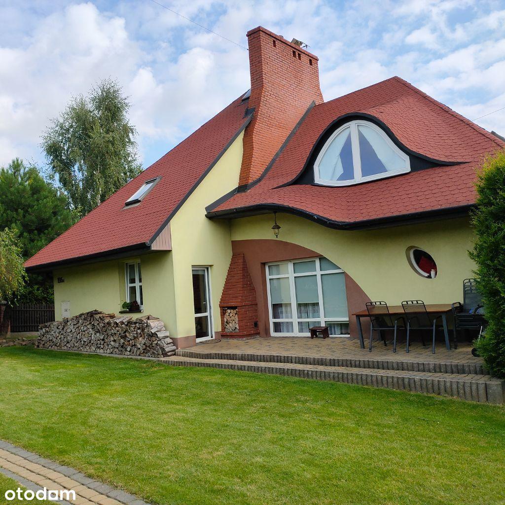 Piękny dom Kocmyrzów- centrum/właściciel