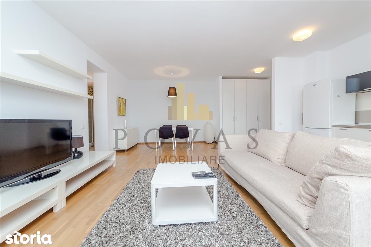 Apartament 3 Camere Baneasa, Gradina Zoologica, Iancu Nicolae
