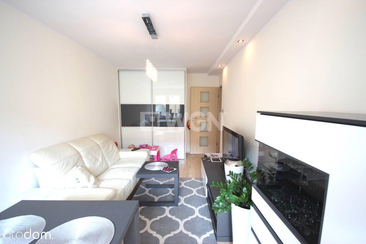 Mieszkanie, 43 m², Szczecin