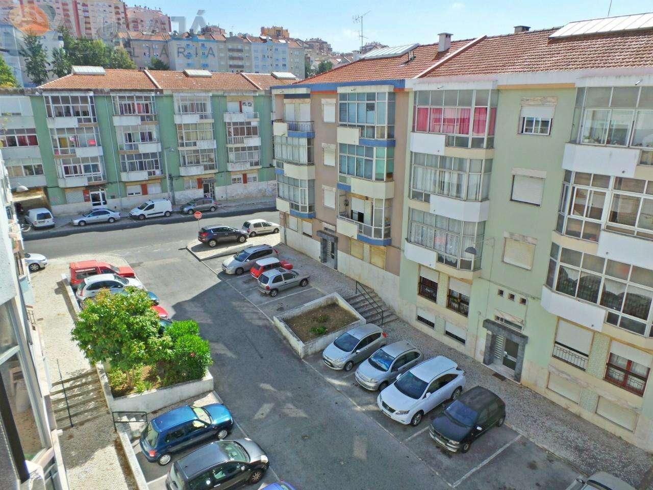 Apartamento para comprar, Travessa Doutor João de Barros - Mercês, Algueirão-Mem Martins - Foto 26