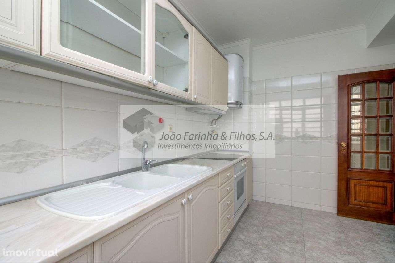 Apartamento para comprar, Rua Fernão de Magalhães, Costa da Caparica - Foto 8