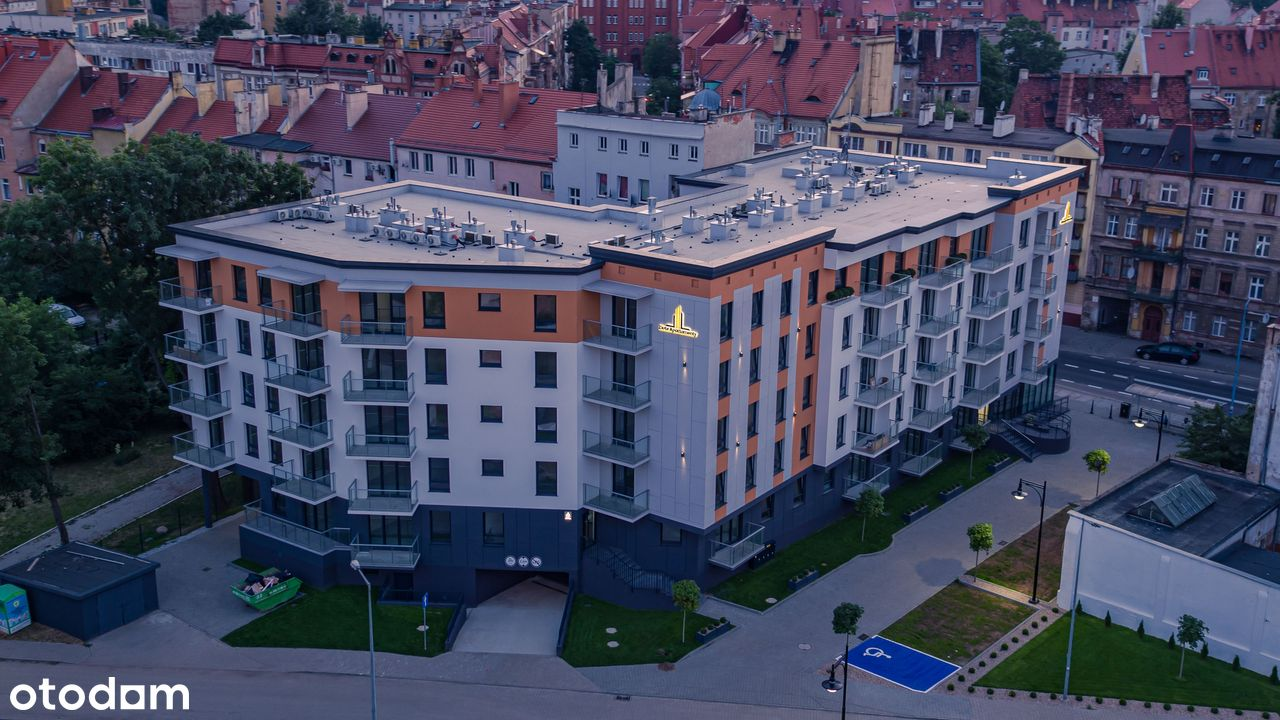 Złote Apartamenty- Ścisłe Centrum Legnicy