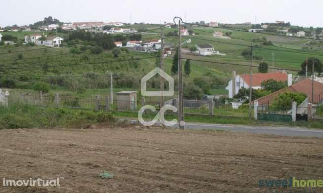 Terreno para comprar, Alhandra, São João dos Montes e Calhandriz, Vila Franca de Xira, Lisboa - Foto 1