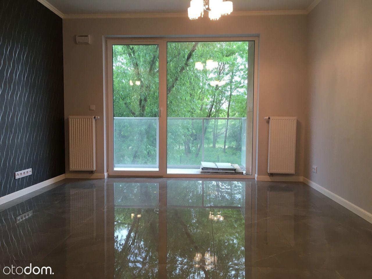 Sprzedam nowe dwupokojowe mieszkanie na Bielanach