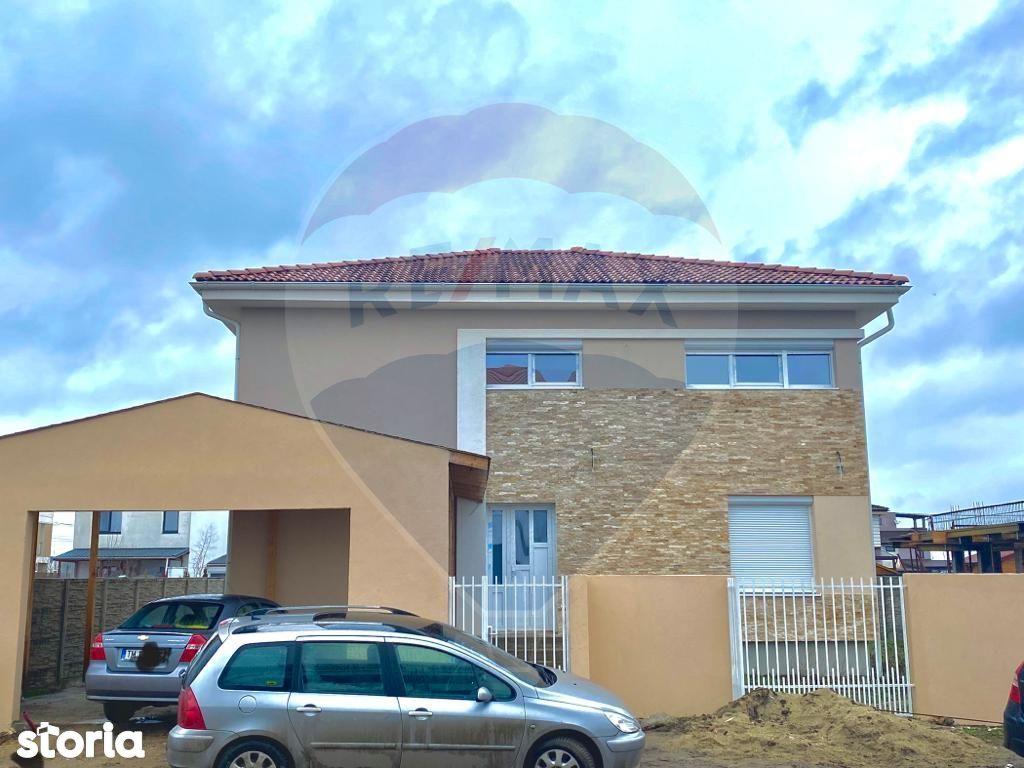 Casa de vanzare in Dumbravita, Comision 0