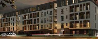 Mieszkanie z loggią Apartamenty Parkowa A13