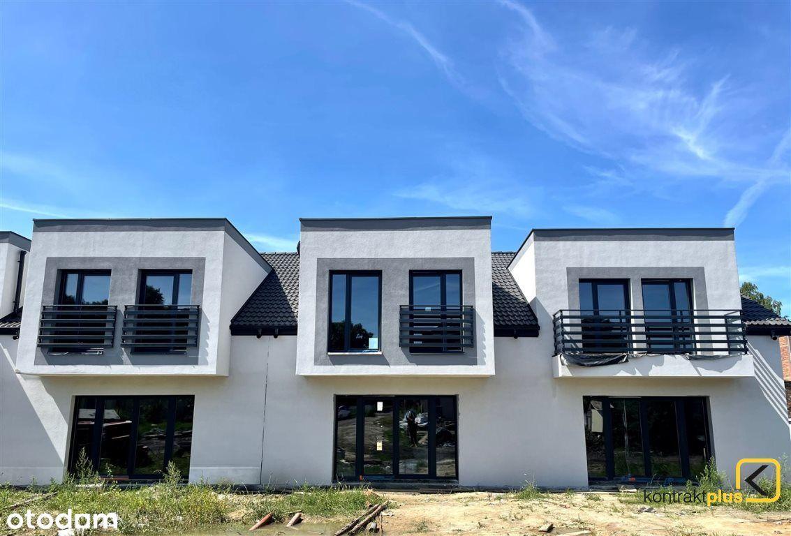 Dom, 138,91 m², Ruda Śląska