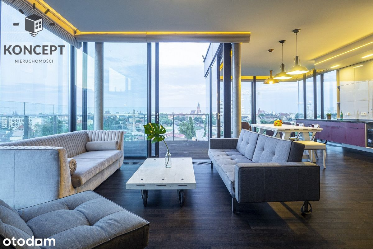 Apartament Premium   Wyjątkowy Widok   Taras