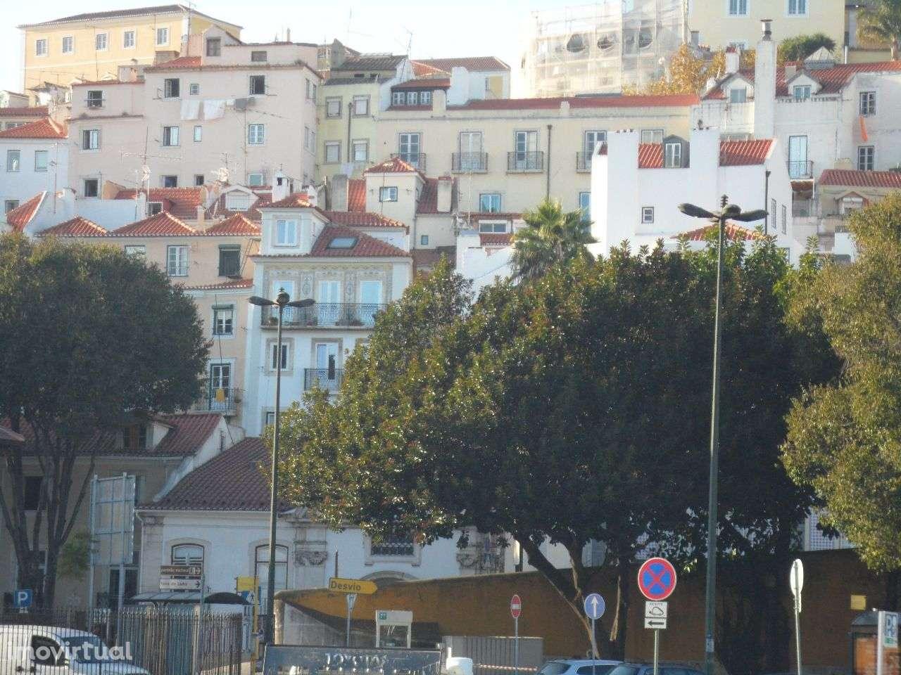 Apartamento para arrendar, Beco Mil Patacas, Santa Maria Maior - Foto 1