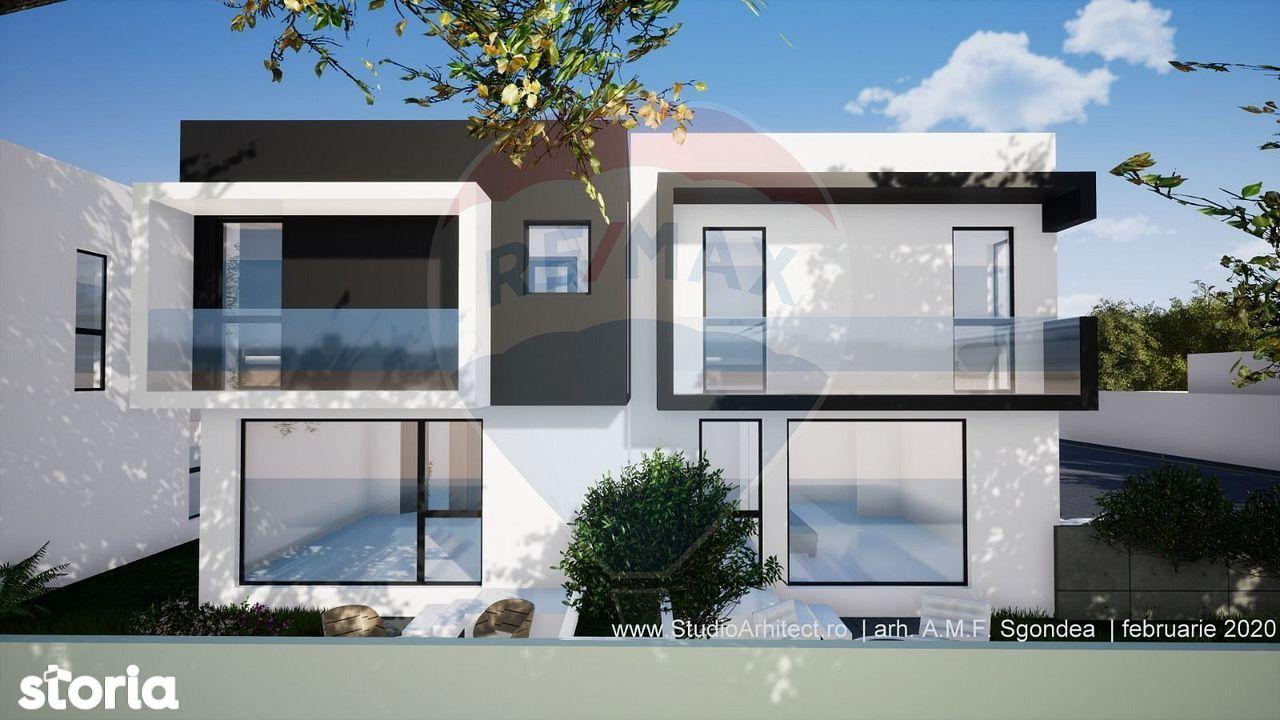 ***Casa/Duplex de vânzare în zona de Nord - Matei Millo- Popasului***