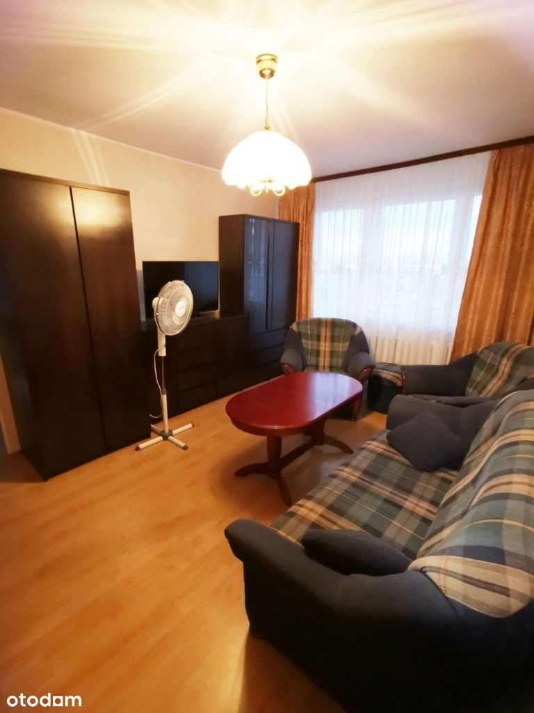os.Zubrzyckiego, 54 m2, 3 pokoje