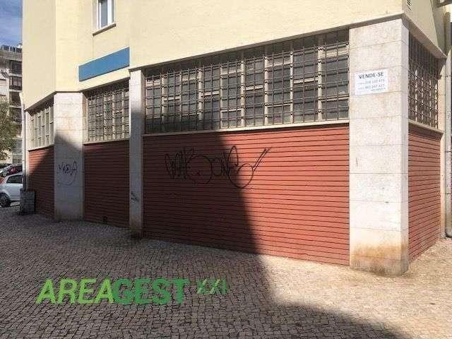 Armazém para comprar, Massamá e Monte Abraão, Sintra, Lisboa - Foto 5
