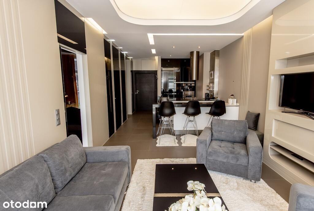 Cichy apartament 2pok. na ul.Sw Barbary