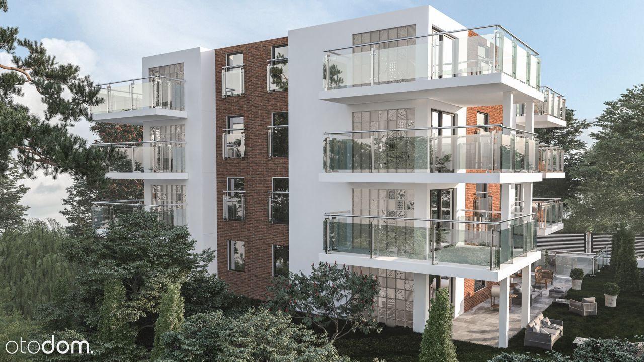 Apartamenty Żółkiewskiego Bielsko-Biała