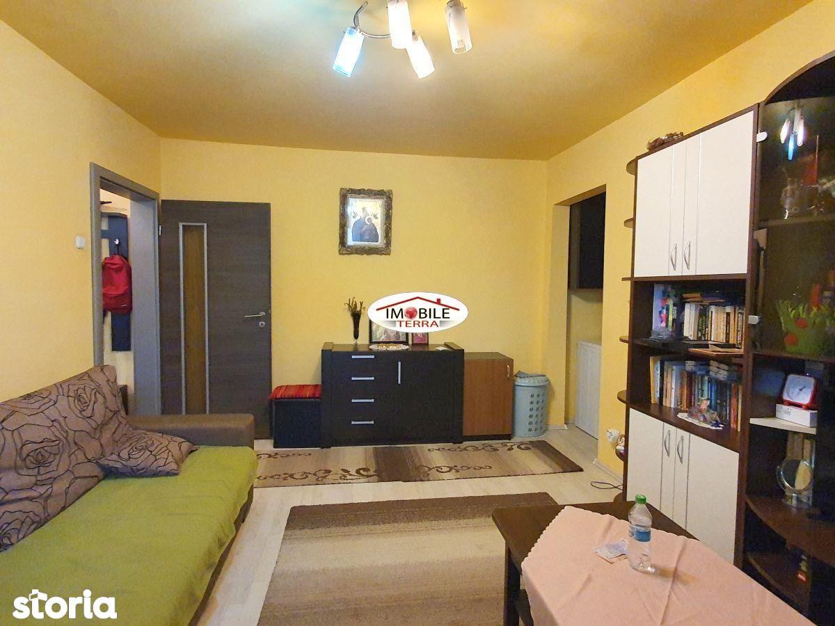 Apartament cu 2 camere mobilat in Vasile Aaron