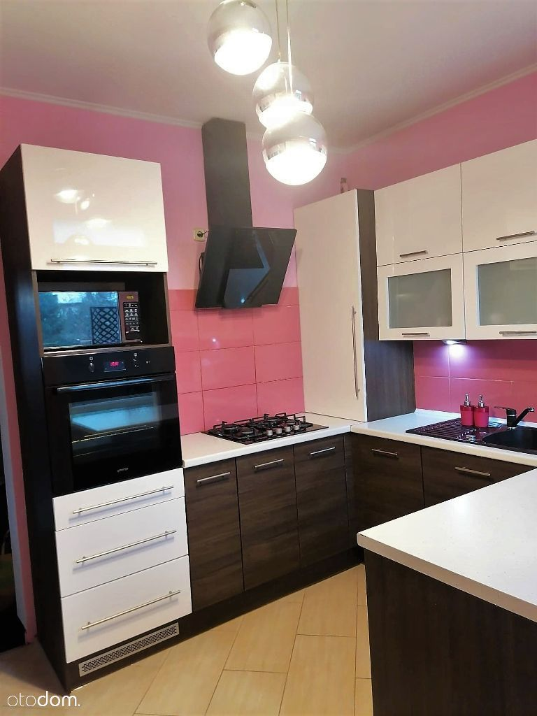 Mieszkanie bezczynszowe 83m2 z garażem i ogródkiem