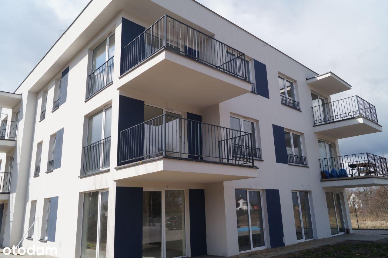 Apartament 80 m2 Konstantynów Łódzki M4