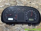 Quadrante Interior VW GOLF IV (1J1) 1.4 16V | 08.97 - 06.05 Usado REF. 1J0920801 - 1