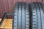 4 OPONY CONTINENTAL 165/60/15  77H CONTI ECO CONTACT 5 - 5