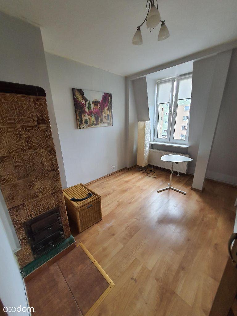 Wynajem mieszkania - Gdańsk Stogi