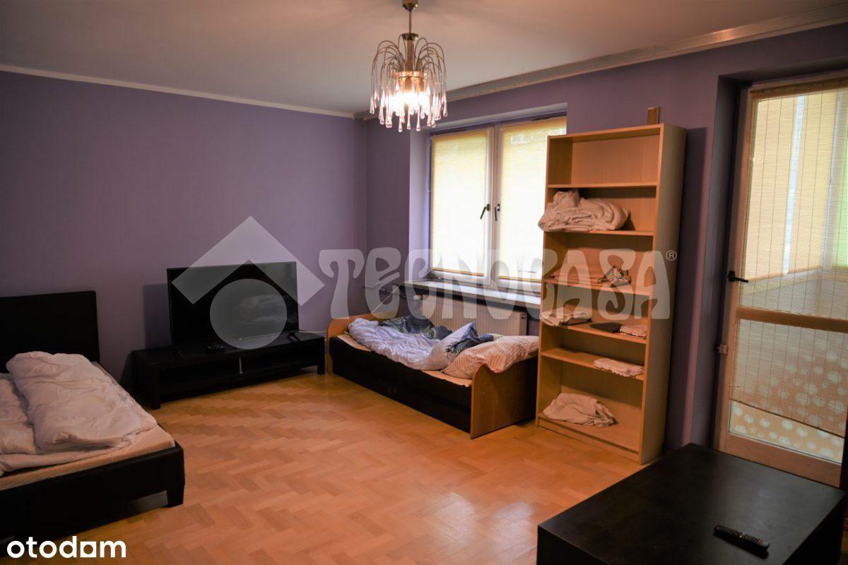 3-pokojowe mieszkanie do wejścia, zalew Zesławice