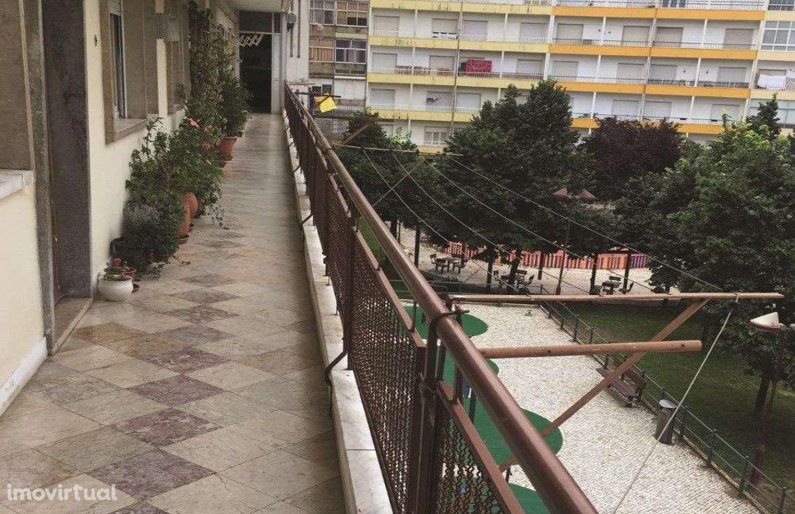 Apartamento para comprar, Travessa do Giestal, Alcântara - Foto 2