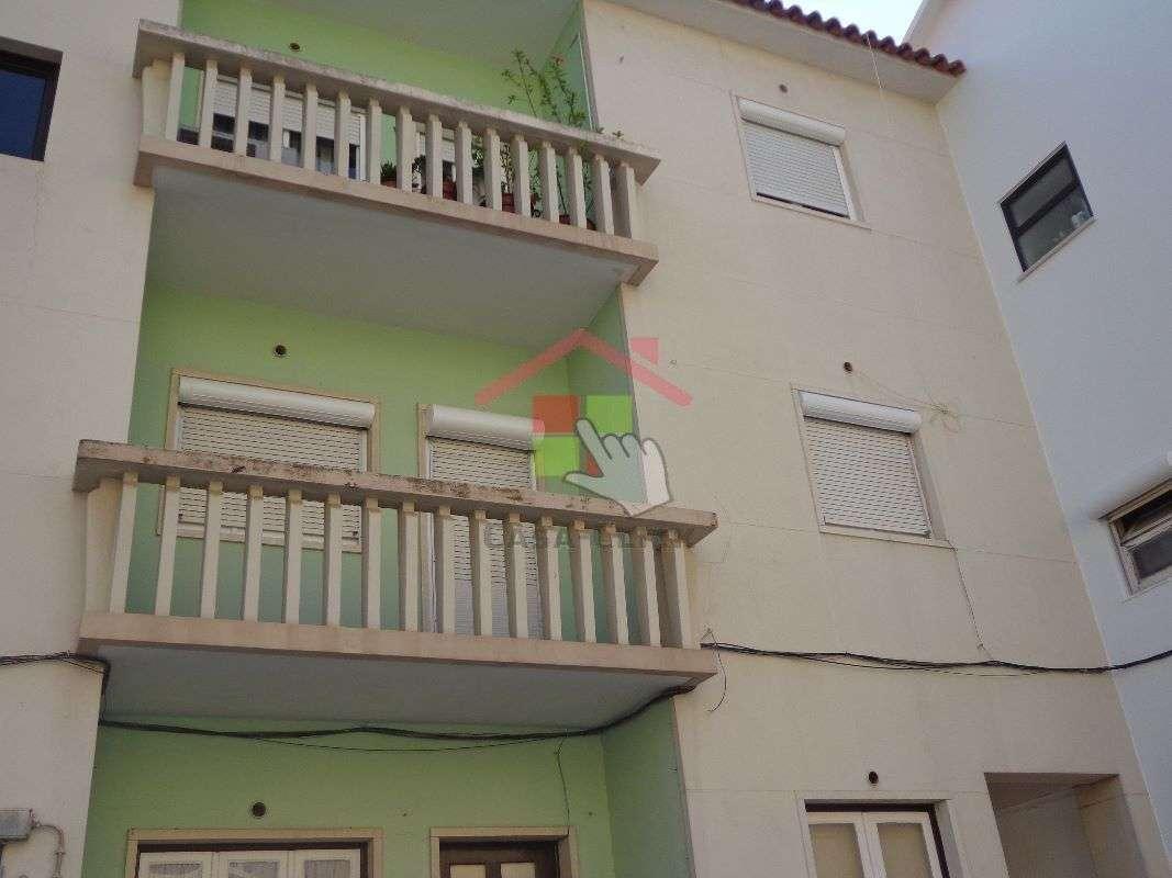 Apartamento para comprar, Brogueira, Parceiros de Igreja e Alcorochel, Santarém - Foto 1