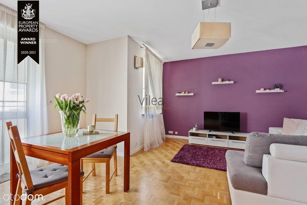 3-pokoje w atrakcyjnej lokalizacji Piaseczna