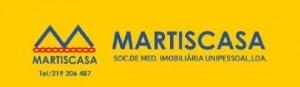 Martiscasa, Lda