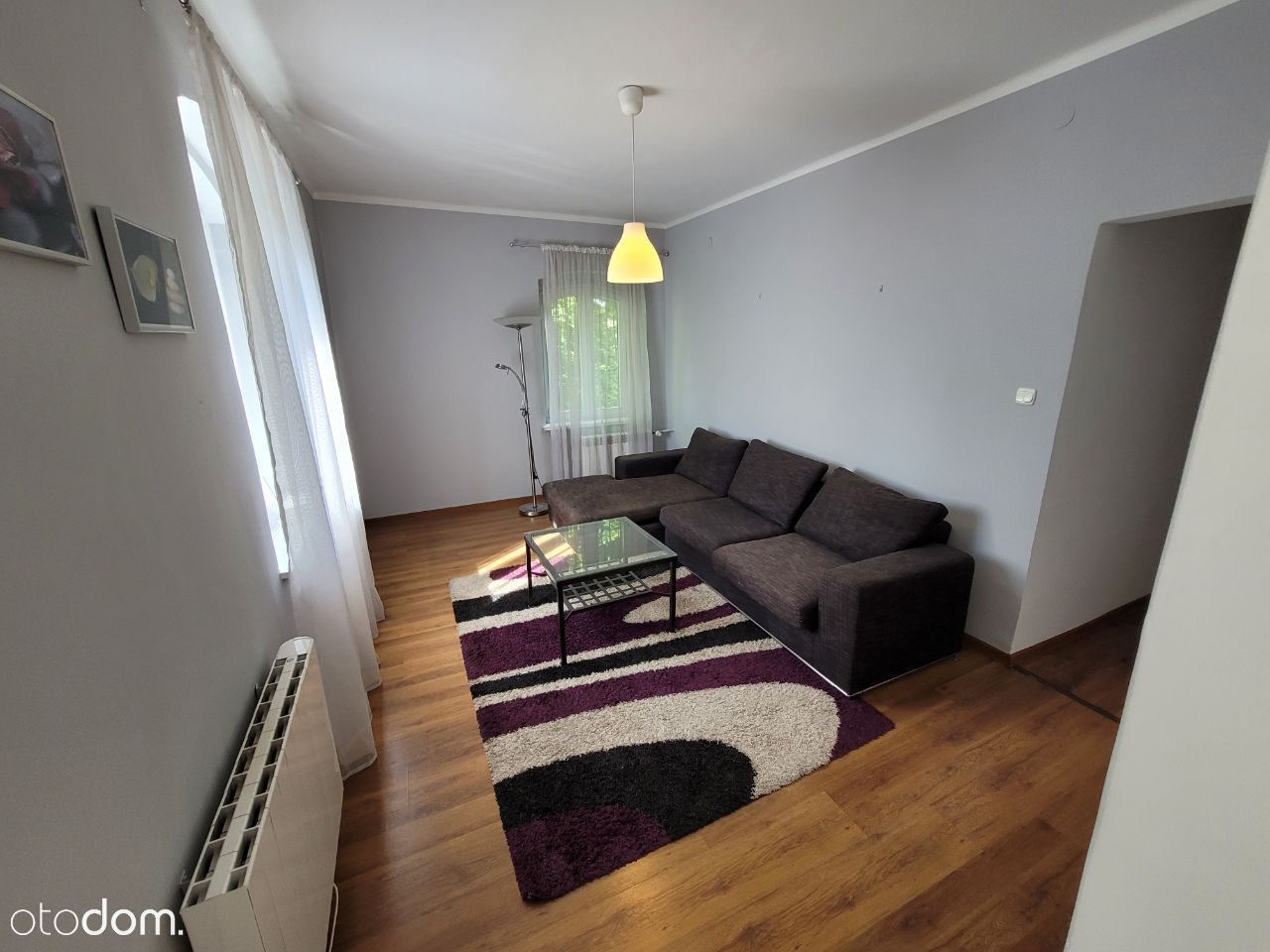 3-pokojowe mieszkanie w centrum Mikołowa
