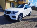 Mercedes-Benz GLE 350 - 1
