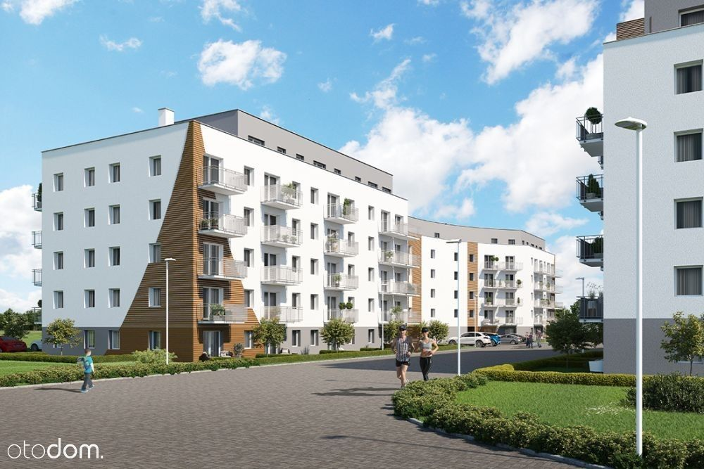 Mieszkania Poznań Malta